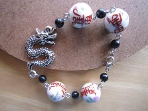 Orient Express Bracelet