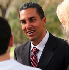 California State Assembly Candidate Mike Gatto